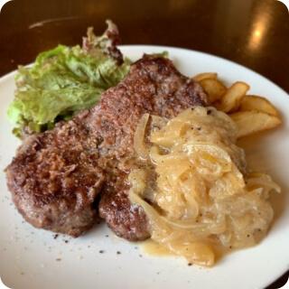 本日のお肉料理