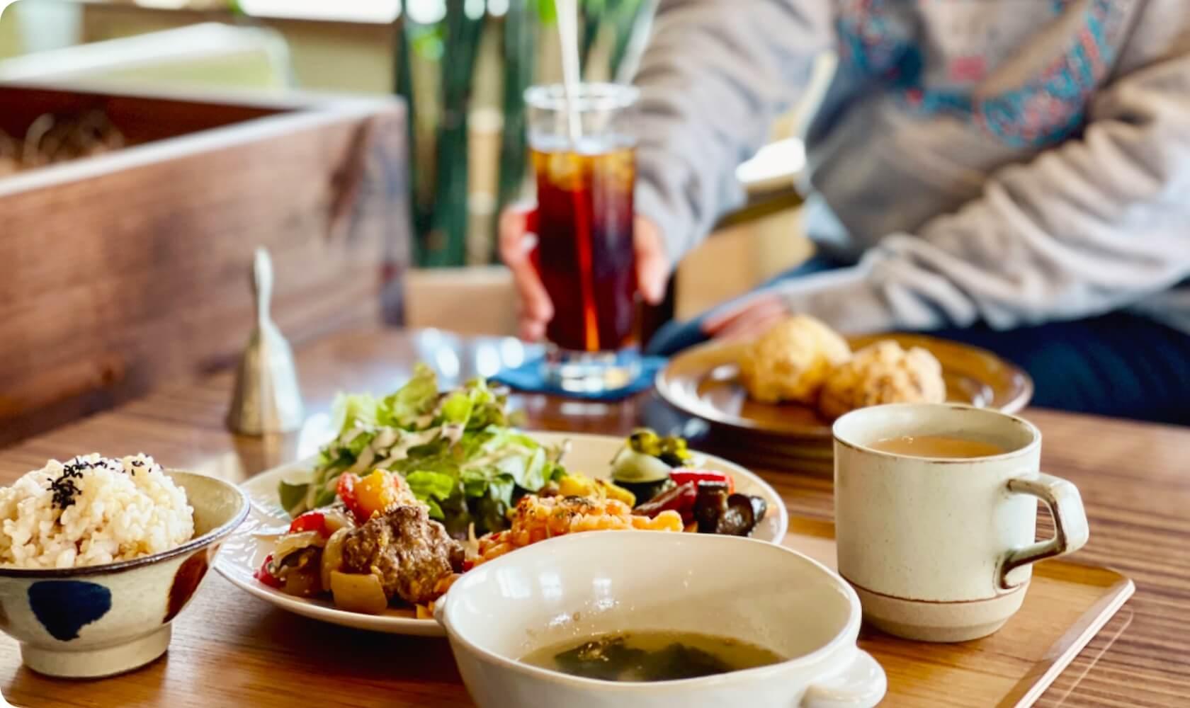 沖縄文化食堂のこと