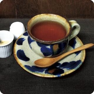 やんばる紅茶