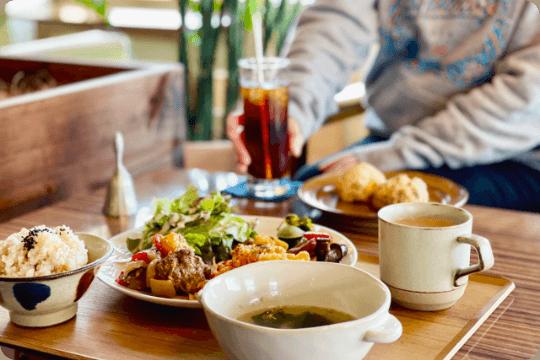 沖縄文化食堂